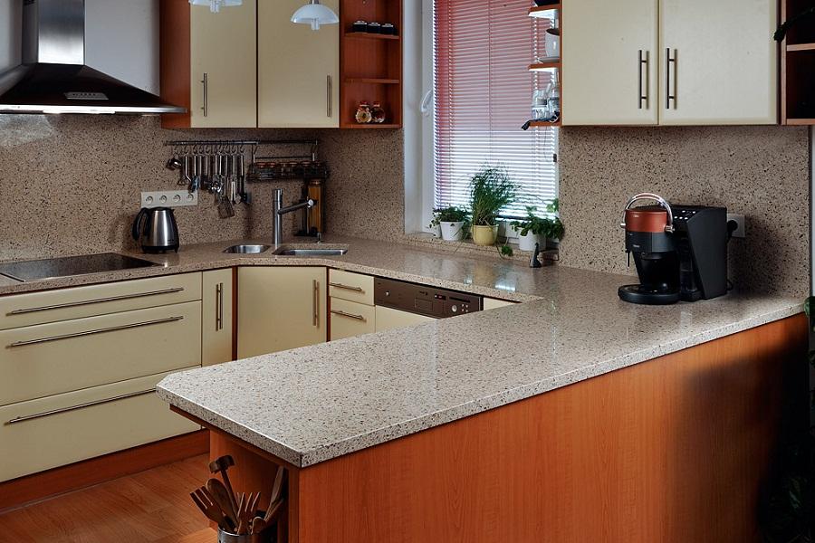 Столешница – это важная часть любой кухни