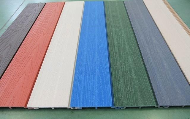 Особенности и преимущества заборов нового поколения из древесно-полимерного композита