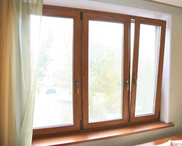 Пластиковые окна2