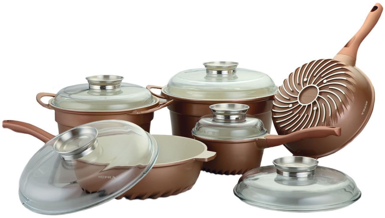 Несколько советов при выборе посуды