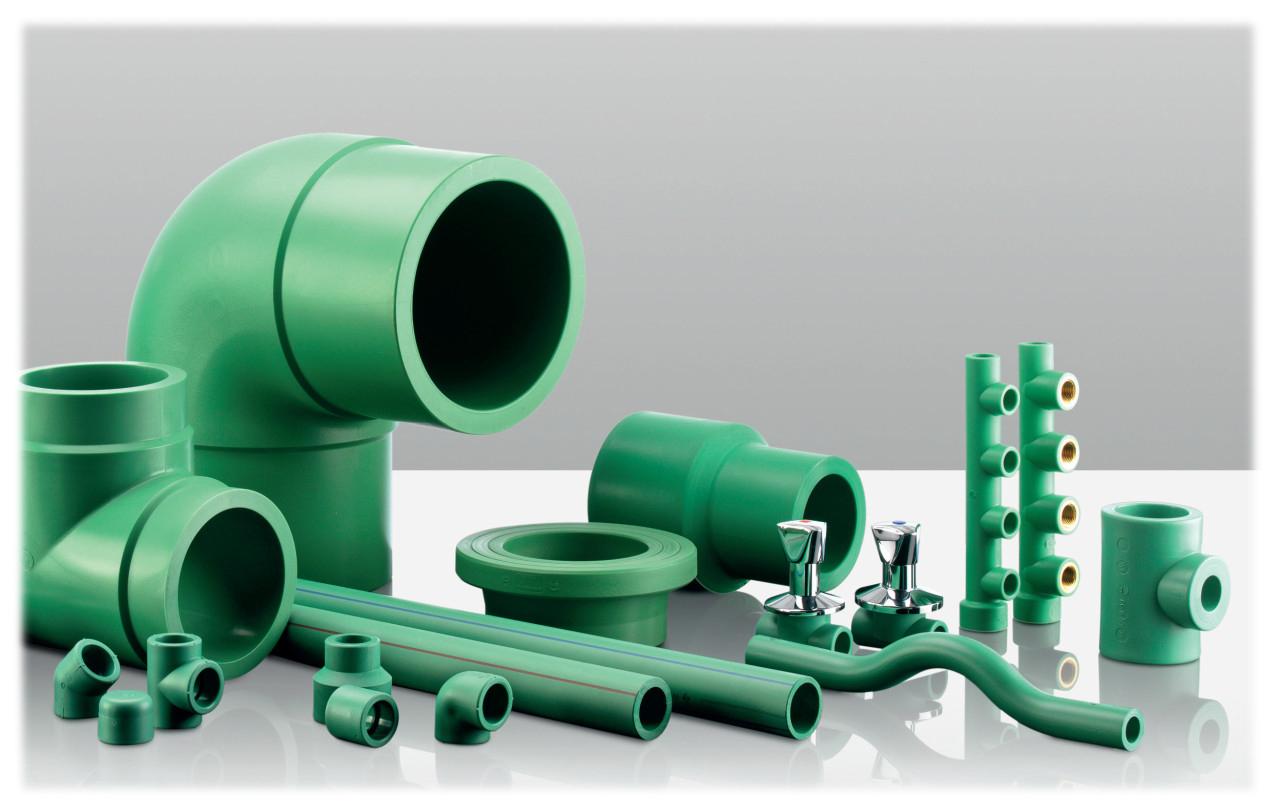 Современные технологии производства надежных и долговечных полипропиленовых труб 2